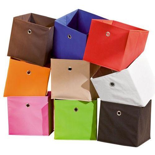 Pudełko WINNY - 1 szt - Szuflada do regału - 9 kolorów, Halmar
