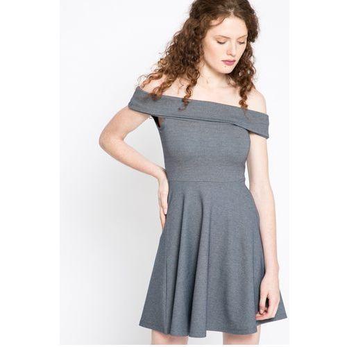 Review - Sukienka, 1 rozmiar