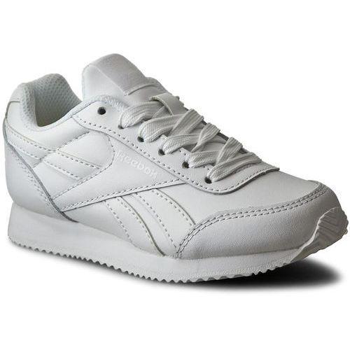 Buty Reebok - Royal Cljog 2 V70492 White, kolor biały