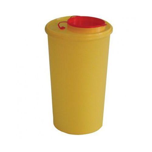 Pojemnik na odpady medyczne 2,5 l marki B2b partner