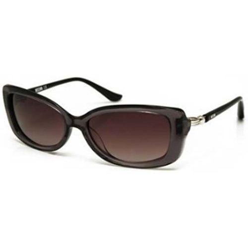 Okulary słoneczne  mo 672 01 ao marki Moschino