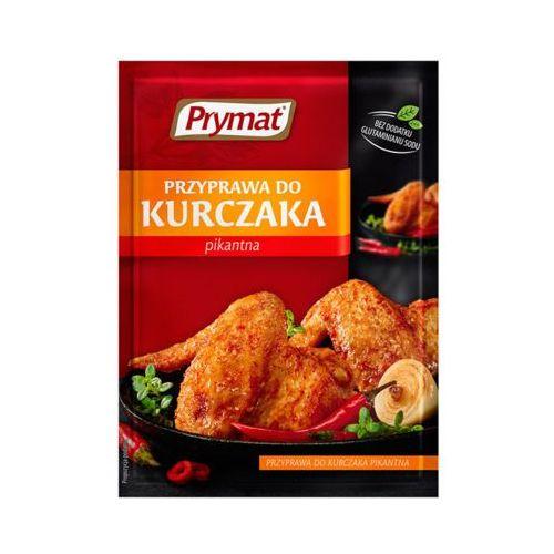 25g przyprawa do kurczaka pikantna marki Prymat
