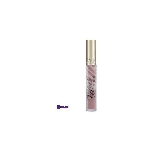 luxe velvet lip lacquer (w) pomadka do ust gravity 6ml marki Mua