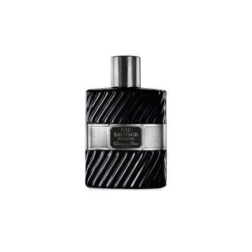 TESTER DIOR EAU SAUVAGE EXTREME EDT 100ML