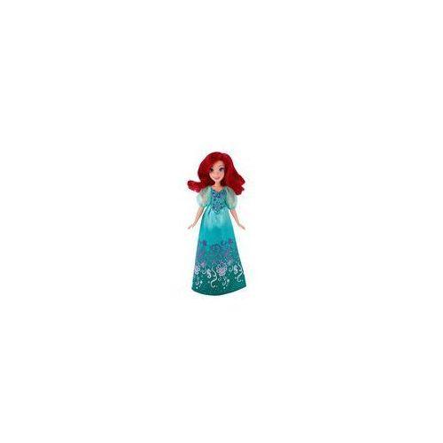 Księżniczka disney princess  (arielka) wyprodukowany przez Hasbro