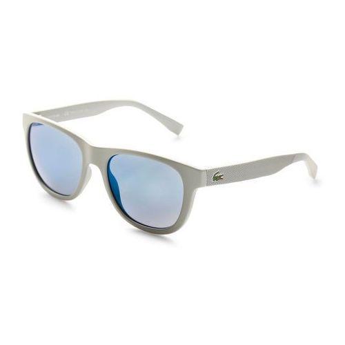 Okulary przeciwsłoneczne uniseks LACOSTE - L848S-40