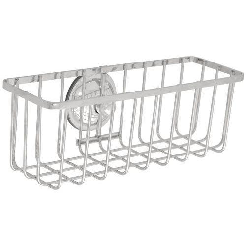 Koszyk łazienkowy płaski YOKA LOCK PRO E.SP-FLIP M