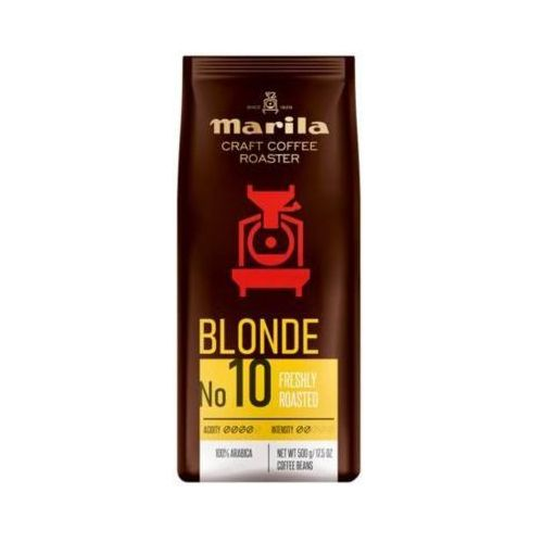 Kawa MARILA Craft Coffee Roaster Blonde 500g (8594002837761)