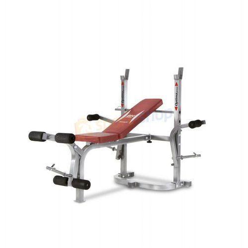 Awka Pod Sztang Optima Flex G325 Marki Bh Fitness