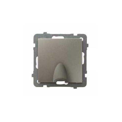 OSPEL AS GPPK-1G/M/45 Przyłącz kablowy SATYNA LIGHT