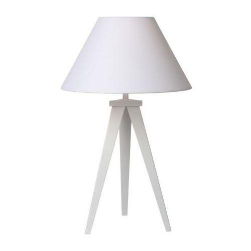 jolli lampa stołowa biały, 1-punktowy - klasyczny - obszar wewnętrzny - jolli - czas dostawy: od 4-8 dni roboczych marki Lucide