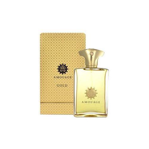 Amouage Gold pour Homme, Woda perfumowana, 100ml