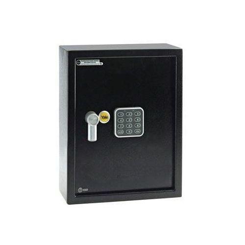 Elektroniczny sejf / depozytor na 48 kluczy ykb365db1 marki Yale