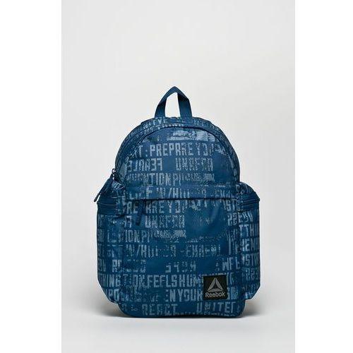 - plecak dziecięcy marki Reebok