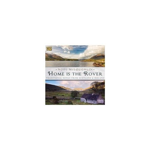 Home Is The Rover, EUCD2444