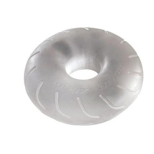 Pierścień na penisa - Perfect Fit SilaSkin Cruiser Ring przezroczysty