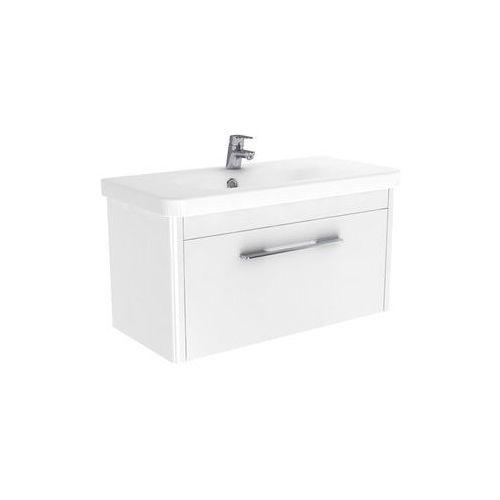 New trendy vito szafka wisząca biały połysk 80 cm ml-8080