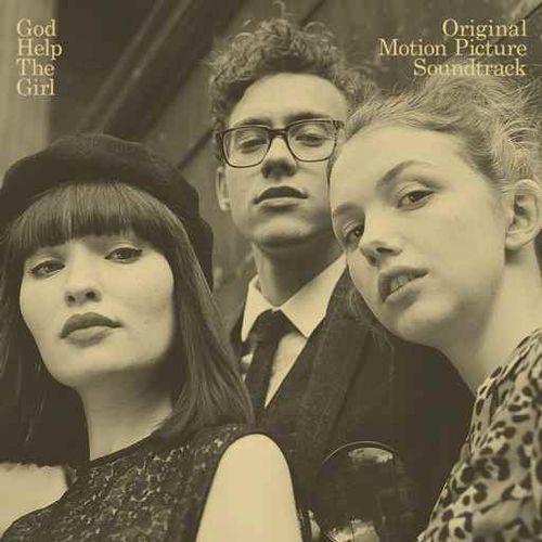 God Help The Girl [CD] - Original Soundtrack
