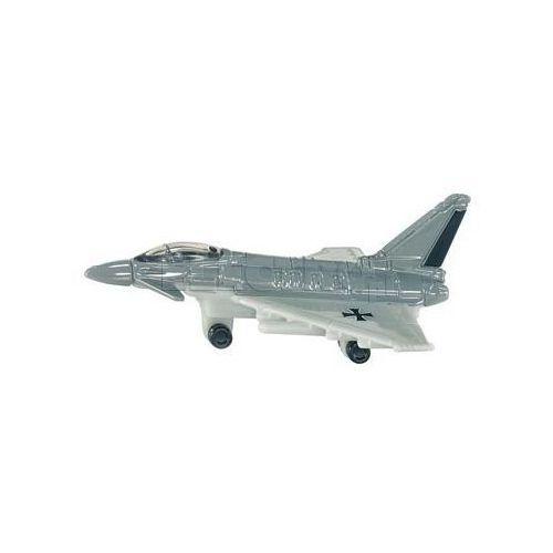 Zabawka SIKU Samolot wojskowy, S-0873