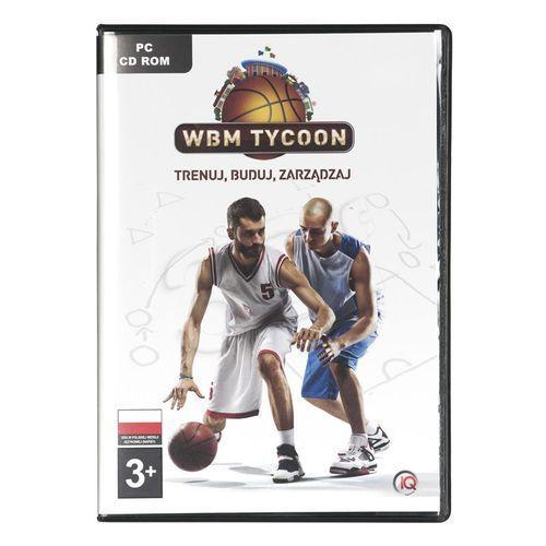 OKAZJA - World Basketball Manager Tycoon (PC)