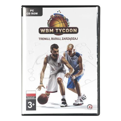 World Basketball Manager Tycoon (PC)