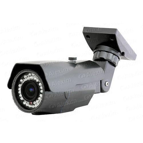 Kamera dzień/noc, hermetyczna, zewnętrzna, hd-sdi axc cb1080h2/8-12i42c-n wyprodukowany przez Alexim
