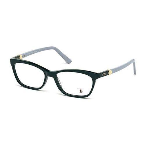 Tods Okulary korekcyjne to5143 098
