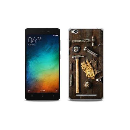 Foto Case - Xiaomi Redmi 3 - etui na telefon Foto Case - narzędzia