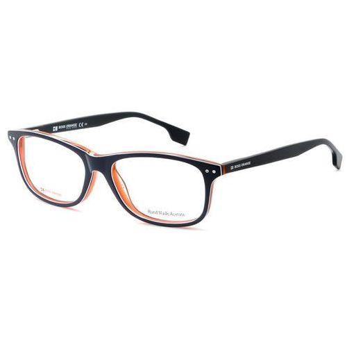 Okulary korekcyjne bo 0056 xcj marki Boss orange