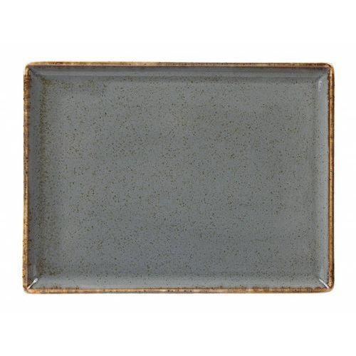 Półmisek prostokątny Stone | 270x210 mm lub 350x250 mm