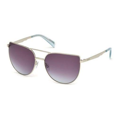 Just cavalli Okulary słoneczne jc 829s 16w