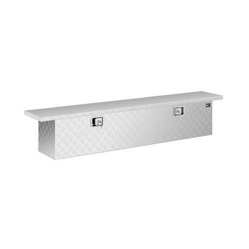 skrzynka narzędziowa - aluminiowa - 180 l msw-atb-1750 - 3 lata gwarancji marki Msw