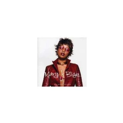 No More Drama (2002) (Repackaged) (Bonus Tracks) - sprawdź w wybranym sklepie