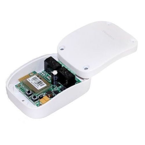 Smartcontrol-2 moduł nadajnik 2-kanałowy wifi dla ios / android marki Doorhan
