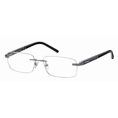 Okulary korekcyjne mb0337 012 marki Mont blanc