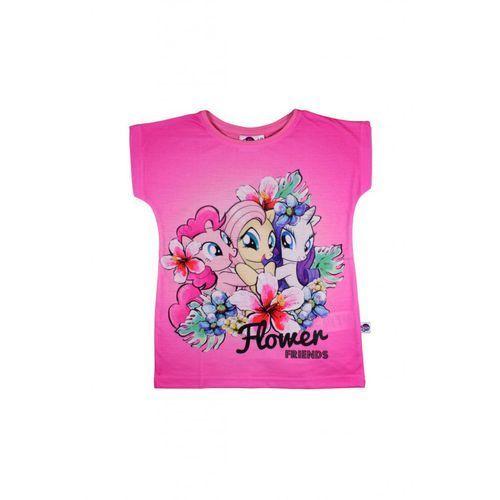 T-shirt dziewczęcy 3i34ct marki My little pony