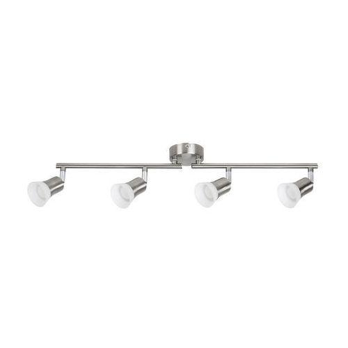 Rabalux sufitowa/naścienna lampa punktowa LED Riley 4x 4 W 5630