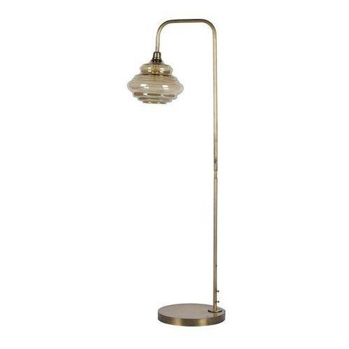 lampa podłogowa obvious 800775-b marki Be pure
