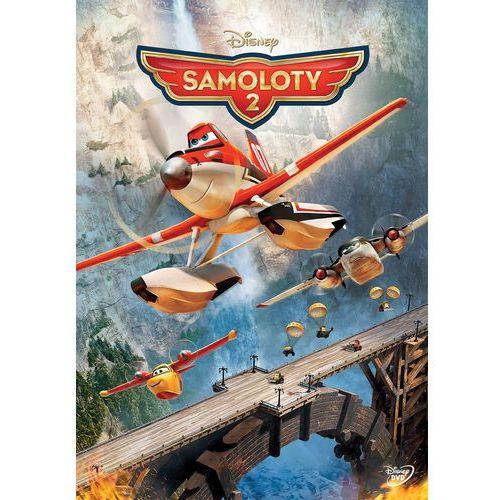 Samoloty 2 z kategorii Filmy familijne