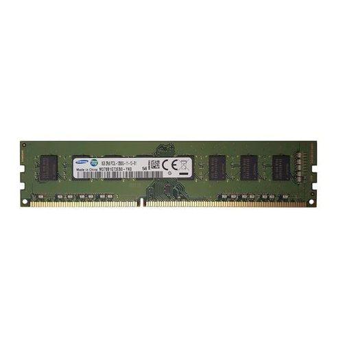 Pamięć RAM 1x 8GB SAMSUNG UNBUFFERED DDR3 1600MHz NON-ECC PC3-12800 UDIMM | M378B1G73EB0-YK0