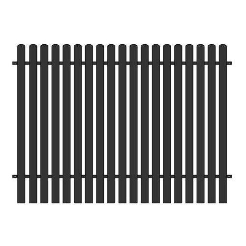 Przęsło daria 2 147 x 200 cm marki Polbram steel group