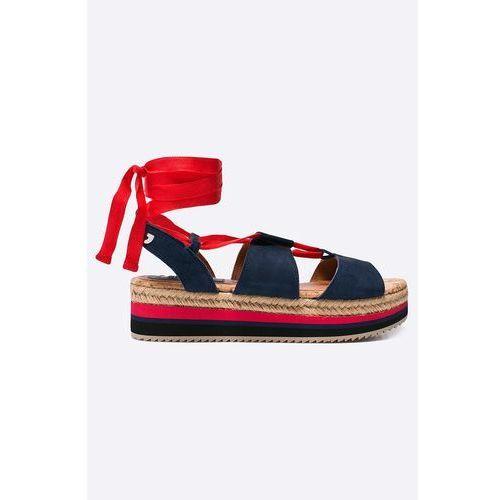 Gioseppo - sandały carlota