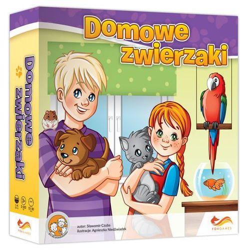 Gra - Domowe zwierzaki (5907078169118)