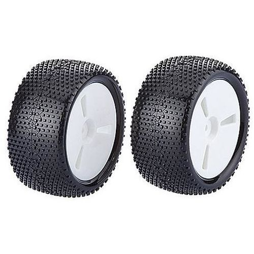 Rchobby E-groove 1/10 scale ep buggy tire rear- competitio