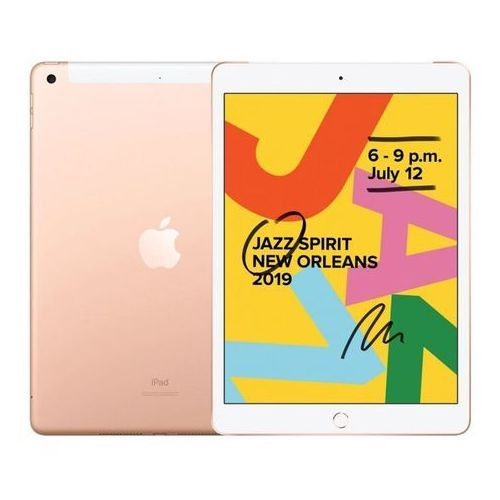 Apple iPad 10.2 32GB 4G