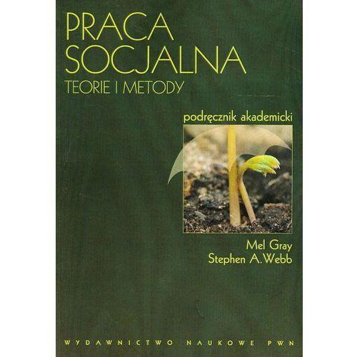 Praca socjalna Teorie i metody, PWN