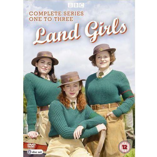 Land Girls - Series 1, 2 and 3 (Box Set) (5036193080203)