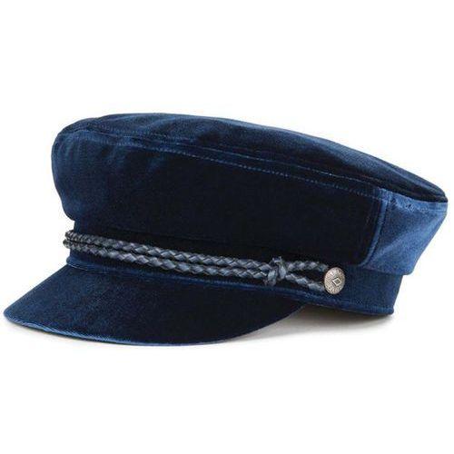 czapka z daszkiem BRIXTON - Ashland Cap Deep Navy (DPNAV) rozmiar: XS, kolor niebieski