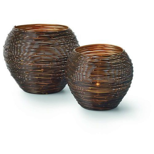 Philippi - świecznik kigali, 13,00 cm - 13,00 cm