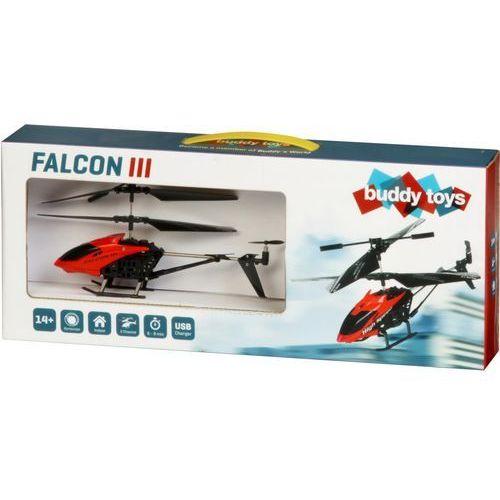 Zabawka helikopter zdalnie sterowany + zamów z dostawą jutro! marki Buddy toys